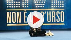 Live-Non è la D'Urso: Brigitte Nielsen presenta Frida, la figlia avuta a 54 anni
