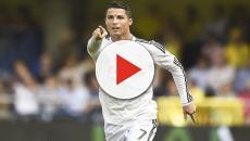 Cristiano Ronaldo es investigado por la UEFA por un gesto inapropiado