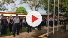 Policiamento nas escolas do DF será reforçado após ameaças de bomba