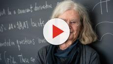 Karen Uhlenbeck primera mujer en obtener un premio considerado el Nobel de las matemáticas