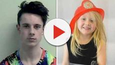 """Regno Unito, 16enne confessa tutto: """"Ho ucciso io Alesha MacPhail, prima l'ho stuprata"""""""