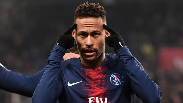 Real Madrid : les fans ne veulent pas de Neymar