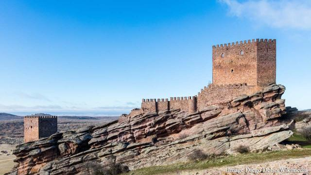 5 fascinating European castles to visit this year