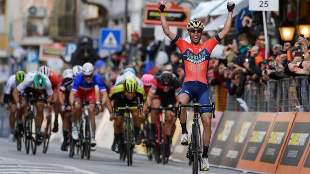 Cyclisme: les 5 favoris de Milan-San Remo d'après les bookmakers