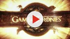 Game of Thrones: arrivano le scarpe e le uova di Pasqua dedicate alla serie