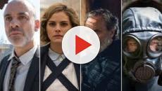 España tiene un elevado potencial como país productor de series televisivas