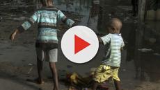 15 mil pessoas estão isoladas em Moçambique após passagem do furacão