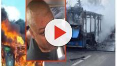 Pullman incendiato, Ousseynou Sy è convinto: lo rifarebbe ancora