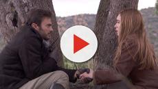 Il Segreto, episodi spagnoli: Elsa ha un malore, Julieta e Saul fuggono