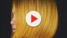 Nuovi tagli di capelli con chiome lunghe, tagli ricci con frangia