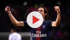 Mercato PSG: le Real Madrid préparerait 'une belle offre' pour Edinson Cavani