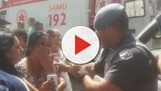 Massacre de Suzano: PM à paisana revela estar em alerta sempre