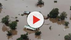 O ciclone que atingiu Malwi, Zimbábue e Moçambique já deixou causou mais de 500 mortes