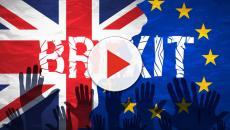 Brexit, UE concede a Londra breve proroga sull'uscita