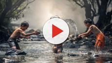 El agua es un recurso limitado en todo el mundo