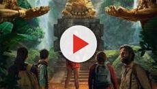 Dora l'exploratrice : le film se dévoile