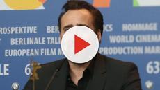 La adaptación de El Color del Espacio Exterior será protagonizada por Nicolas Cage