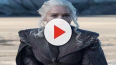 Emilia Clarke guerriera nella vita: ha sconfitto due aneurismi