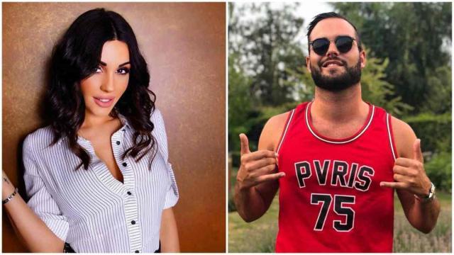 Laura et Nikola attendraient leur premier enfant selon Julien Tanti
