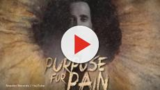 Scott Stapp drops a new single for EP Purpose For Pain
