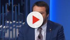 Matteo Salvini e Brian Brown ospiti a Verona, al Congresso delle famiglie