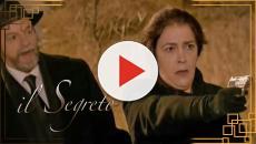 Il Segreto, anticipazioni: Donna Francisca vuole uccidere il giovane Mesia