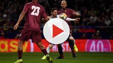 Argentina-Venezuela 1-3, non basta il gol di Lautaro