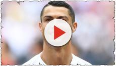 Ronaldo: autografo sulla maglia del Real, ma chiede al tifoso quella della Juve