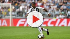 Calciomercato Inter: Marotta avrebbe chiamato la Juventus per Douglas Costa