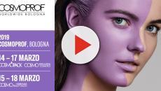 Bologna, Cosmoprof 2019: protagonisti della fiera dell'estetica i prodotti ecobio