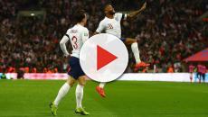 Euro 2020, qualificazioni: gol a raffica per Inghilterra e Francia, CR7 a secco