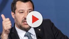 Bus dirottato: Salvini parla della questione Ius Soli