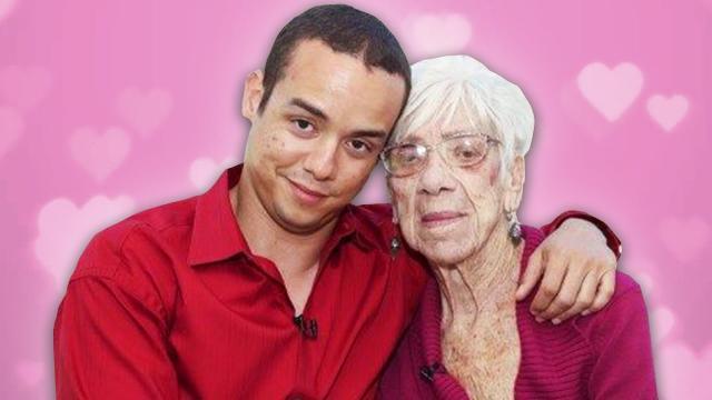 60 ans de différence d'âge : Kyles et Marjorie, le couple qui fait polémique