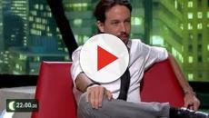 El socialista Pablo Iglesias se descarga contra Eduardo Inda en La Sexta Noche