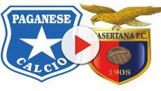 Serie C, Paganese-Casertana: le probabili formazioni delle due squadre