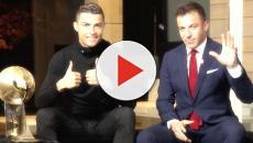 Alessandro Del Piero su CR7: 'Scegliere la Juve è stato un grande affare'