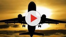 Sciopero aerei 25 marzo: 100 voli cancellati