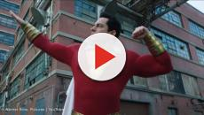Shazam lands a 95% Critics Consensus rating