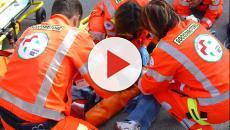 Nocera Inferiore incidente con la moto: il cuore di Fabio Milite non ce l'ha fatta