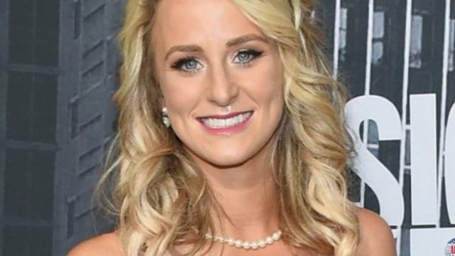 MTV star Leah Messer's daughter Addie reportedly has mono