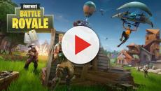 Ranked arena coming to Fortnite in latest update