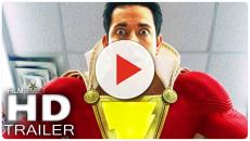 Shazam to be the final movie of DCEU original slate of films