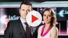 Iñaki López y Andrea Ropero son amenazados de muerte e insultados en las redes sociales