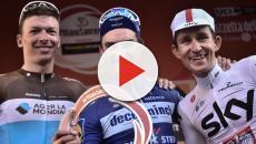 Cyclisme: le top 5 de Milan-San Remo 2019