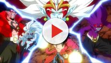 Super Dragon Ball Heroes: Universe Mission tendrá su primer volumen de la serie