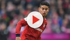 Calciomercato Juventus: Il tecnico della Colombia spinge James Rodriguez alla Juve