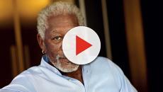 Morgan Freeman converts his 124-acre ranch into bee sanctuary