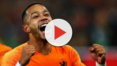 Olympique Lyonnais : Memphis Depay devient un problème pour le club