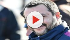 Matteo Salvini manda alla gogna mediatica un senegalese: 'lo rimanderemo a casa sua'