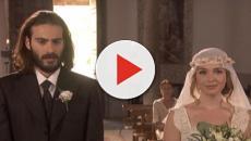 Il Segreto trame spagnole: Isaac scopre il piano tra Antolina e Alvaro